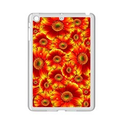 Gerbera Flowers Nature Plant Ipad Mini 2 Enamel Coated Cases by Nexatart