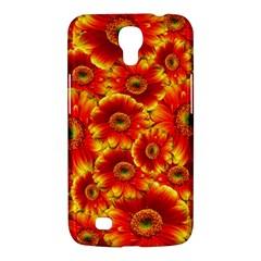 Gerbera Flowers Nature Plant Samsung Galaxy Mega 6 3  I9200 Hardshell Case by Nexatart
