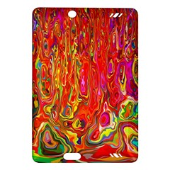 Background Texture Colorful Amazon Kindle Fire Hd (2013) Hardshell Case