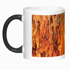Background Texture Pattern Vintage Morph Mugs by Nexatart