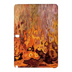 Background Texture Pattern Vintage Samsung Galaxy Tab Pro 10 1 Hardshell Case