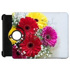Flowers Gerbera Floral Spring Kindle Fire Hd 7
