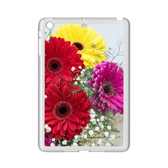 Flowers Gerbera Floral Spring Ipad Mini 2 Enamel Coated Cases by Nexatart