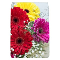 Flowers Gerbera Floral Spring Flap Covers (s)
