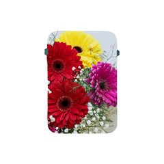 Flowers Gerbera Floral Spring Apple Ipad Mini Protective Soft Cases