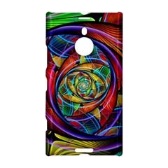 Eye Of The Rainbow Nokia Lumia 1520 by WolfepawFractals