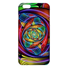 Eye Of The Rainbow Iphone 6 Plus/6s Plus Tpu Case by WolfepawFractals