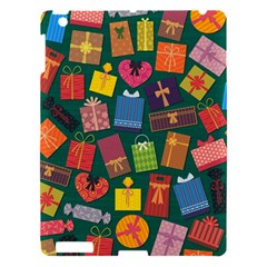 Presents Gifts Background Colorful Apple Ipad 3/4 Hardshell Case