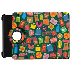Presents Gifts Background Colorful Kindle Fire Hd 7  by Nexatart