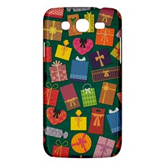 Presents Gifts Background Colorful Samsung Galaxy Mega 5 8 I9152 Hardshell Case