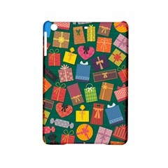 Presents Gifts Background Colorful Ipad Mini 2 Hardshell Cases by Nexatart