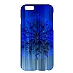 Background Christmas Star Apple Iphone 6 Plus/6s Plus Hardshell Case