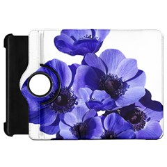 Poppy Blossom Bloom Summer Kindle Fire Hd 7