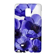 Poppy Blossom Bloom Summer Galaxy Note Edge by Nexatart