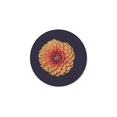 Art Beautiful Bloom Blossom Bright Golf Ball Marker (4 Pack)