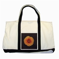 Art Beautiful Bloom Blossom Bright Two Tone Tote Bag