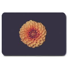 Art Beautiful Bloom Blossom Bright Large Doormat  by Nexatart