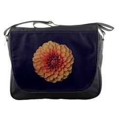 Art Beautiful Bloom Blossom Bright Messenger Bags