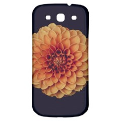 Art Beautiful Bloom Blossom Bright Samsung Galaxy S3 S Iii Classic Hardshell Back Case by Nexatart