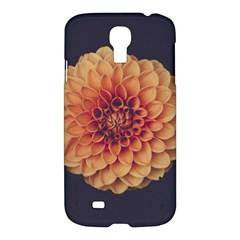 Art Beautiful Bloom Blossom Bright Samsung Galaxy S4 I9500/i9505 Hardshell Case by Nexatart