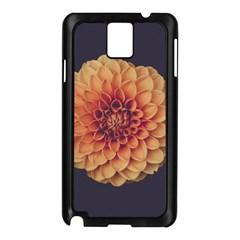 Art Beautiful Bloom Blossom Bright Samsung Galaxy Note 3 N9005 Case (black) by Nexatart