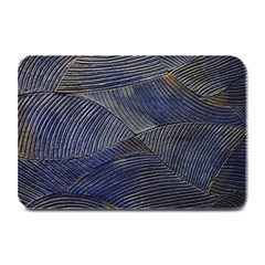Textures Sea Blue Water Ocean Plate Mats