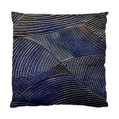 Textures Sea Blue Water Ocean Standard Cushion Case (one Side)