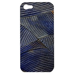 Textures Sea Blue Water Ocean Apple Iphone 5 Hardshell Case