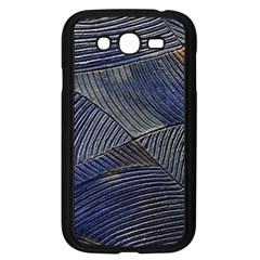 Textures Sea Blue Water Ocean Samsung Galaxy Grand Duos I9082 Case (black)