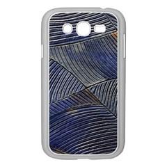 Textures Sea Blue Water Ocean Samsung Galaxy Grand Duos I9082 Case (white)