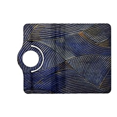 Textures Sea Blue Water Ocean Kindle Fire Hd (2013) Flip 360 Case by Nexatart