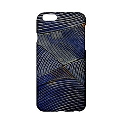 Textures Sea Blue Water Ocean Apple Iphone 6/6s Hardshell Case