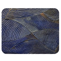 Textures Sea Blue Water Ocean Double Sided Flano Blanket (medium)  by Nexatart