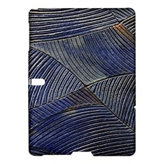 Textures Sea Blue Water Ocean Samsung Galaxy Tab S (10 5 ) Hardshell Case  by Nexatart