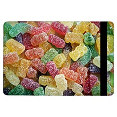 Jelly Beans Candy Sour Sweet Ipad Air Flip by Nexatart