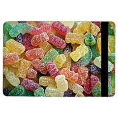 Jelly Beans Candy Sour Sweet Ipad Air 2 Flip