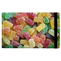 Jelly Beans Candy Sour Sweet Apple Ipad Pro 9 7   Flip Case
