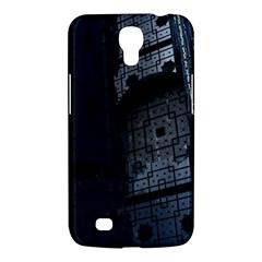 Graphic Design Background Samsung Galaxy Mega 6 3  I9200 Hardshell Case