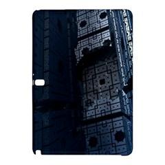 Graphic Design Background Samsung Galaxy Tab Pro 10 1 Hardshell Case by Nexatart