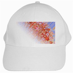 Effect Isolated Graphic White Cap by Nexatart