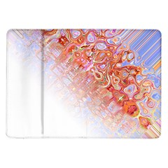 Effect Isolated Graphic Samsung Galaxy Tab 10 1  P7500 Flip Case