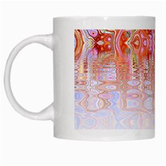 Effect Isolated Graphic White Mugs by Nexatart
