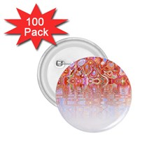 Effect Isolated Graphic 1 75  Buttons (100 Pack)