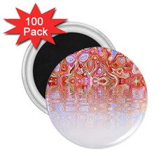 Effect Isolated Graphic 2 25  Magnets (100 Pack)