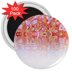 Effect Isolated Graphic 3  Magnets (100 Pack)