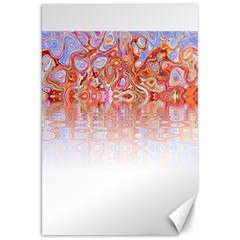 Effect Isolated Graphic Canvas 20  X 30