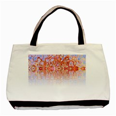 Effect Isolated Graphic Basic Tote Bag (two Sides) by Nexatart