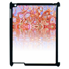 Effect Isolated Graphic Apple Ipad 2 Case (black)
