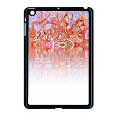 Effect Isolated Graphic Apple Ipad Mini Case (black)
