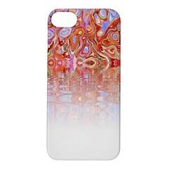 Effect Isolated Graphic Apple Iphone 5s/ Se Hardshell Case